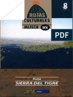 Ruta Sierra Tigre