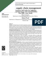 GSCM DHL case.pdf