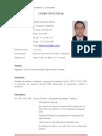 CURRICULUM VITAE  TRUMPF EDUARDO FERREIRA DE OLIVEIRA 2