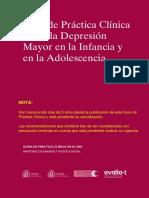 GPC 456 Depresion Inf Adol Avaliat Compl