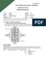 Compiler Design ECS-603asa