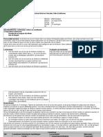 lesvoorbereidingsformulier meten en meetkunde goede versie