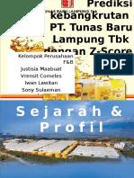 PT. TBL