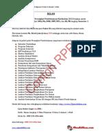 RPP Bahasa Inggris Wajib Kurikulum 2013 Kelas X Semester 2