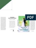 """""""Guía básica para un buen divorcio"""", José Luis Utrera (Juez de Familia de Málaga)"""