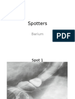 Radiology Spotters 7.0