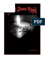 About Bizarre Magick