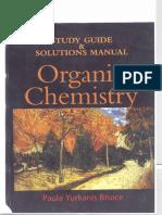 Organic Chemistry Bruice Pdf
