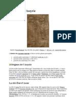 La Mesopotamie - 2
