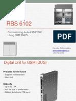 RBS Installation
