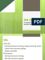 STA(3)