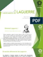 Polinomios de Laguerre