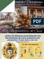 2encontro Diocesano de Ministros