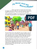5. Big Nose & the Storm Maker