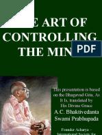 Art of Mind Control2