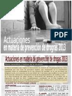 03 Power Del poder de las drogasrogas 2013