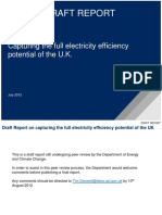 5776 Capturing the Full Electricity Efficiency Potentia