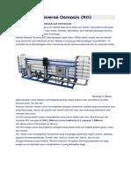 Teknologi Reverse Osmosis.docx