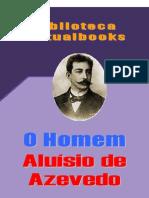 Aluisio_de_azevedo_-_O_Homem