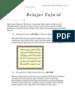 Hukum Tajwid
