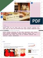 Www Patronycostura Com Search Label La 20escala 20de 20patro