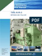 @ Manual 445 - G&O Bioreactor
