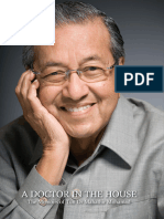 Mahathir Mohamad - A Doctor in the House; The Memoirs of Tun Dr Mahathir Mohamad