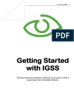 IGSS Getting Started v10