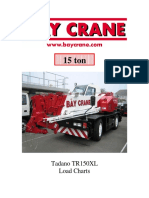 Tadano TR150 XL-4