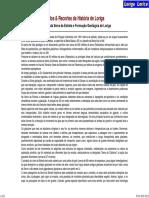 Dados Enviados Sobre a Histc3b3ria Da Vila de Loriga e Outros Dados 2