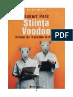 Robert Park - Stiinta Voodoo. Drumul de La Prostie La Frauda (v.1.0)