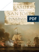 Carla Rahn Phillips-The Treasure of the San José_ Death at Sea in the War of the Spanish Succession (2007)