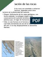 6-Deformaci n de Las Rocas-Estratigraf a-Ambientes
