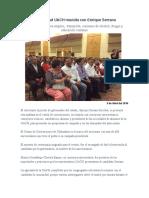 2016-04-09 Comunidad UACH Reunida Con Enrique Serrano