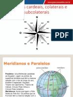 Revisão IBGE - Geografia