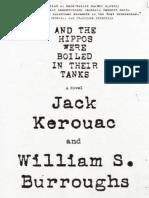 Kerouac Burroughs 1