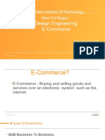 E- Commerce PPT
