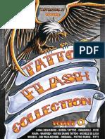 Tattoo Flash Collection Vol.0 - Tatuatori.it