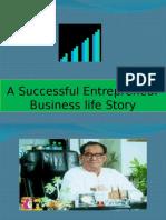 Akij Uddin Sheikh (Story of an Entreprenuer)