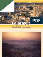 Balnearios Folletos Turisticos Calatayud