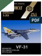 F-14 VF-31  (D)