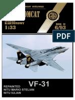 F-14 VF-31  (C)