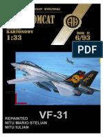 F-14 VF-31  (B)