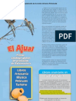El AJUAL - Primer catálogo global de productos de Extremadura - Suplemento de Universo Extremeño
