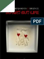 ISTITUTO BENJAMENTA + URGENCE No-art-but-life