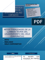 Presentacion Del Velo Corporativo