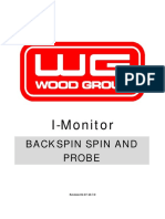 WG I Monitor Backspin Relay and Probe Manual Rev 7 0