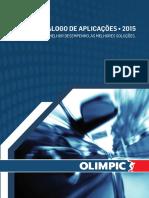 Catalogo Olimpic 2015/2016