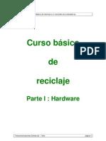 Montaje y Reciclado de Pc (Nivel Basico)