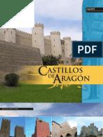 Balnearios de Aragon Folletos Turisticos Castillos